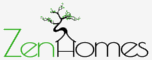 zen-homes-logo - gray